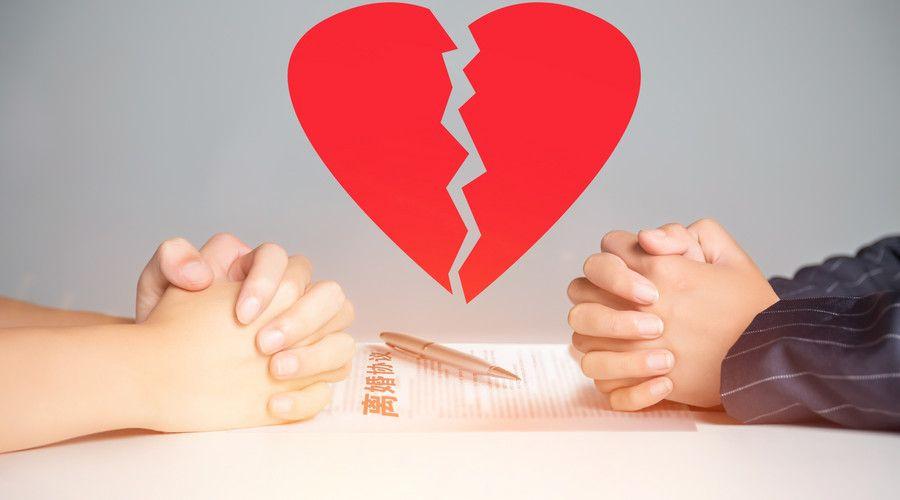 夫妻协议离婚财产分割是什么
